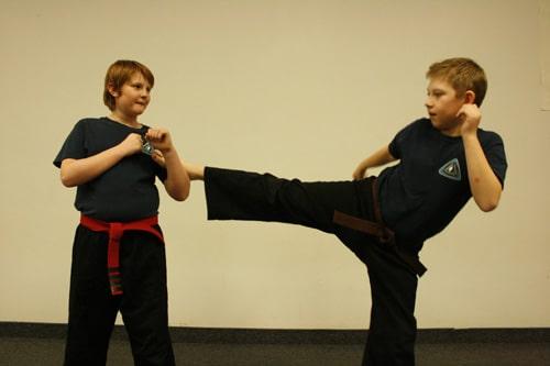 karate peterborough