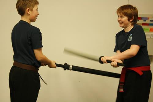 martial arts Peterborough
